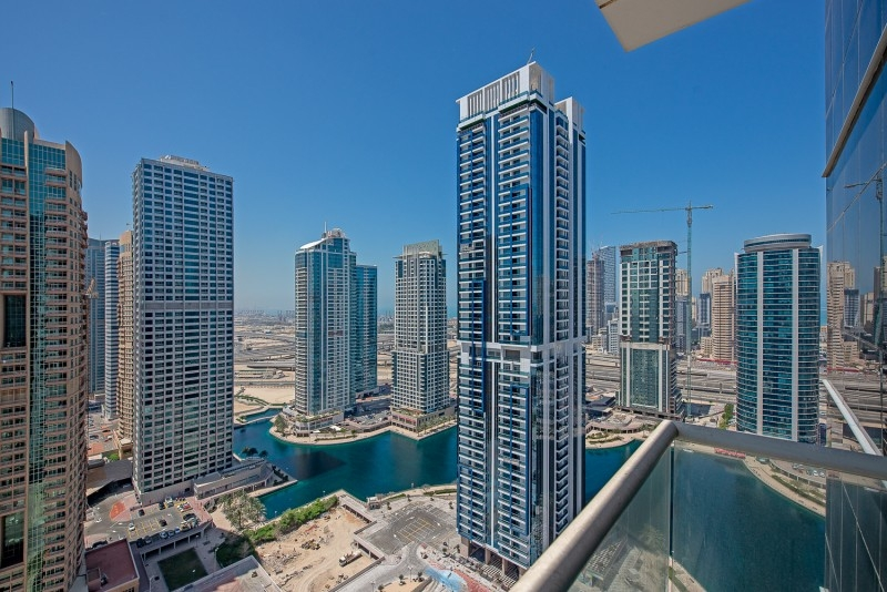 3 Bedroom Apartment For Sale in  Goldcrest Views 2,  Jumeirah Lake Towers   10