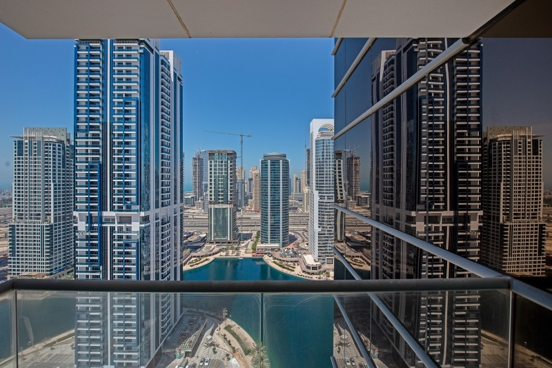 3 Bedroom Apartment For Sale in  Goldcrest Views 2,  Jumeirah Lake Towers   7