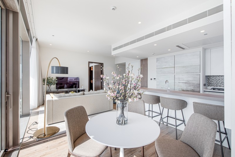 2 Bedroom Apartment For Sale in  Jumeirah Living Marina Gate,  Dubai Marina | 3