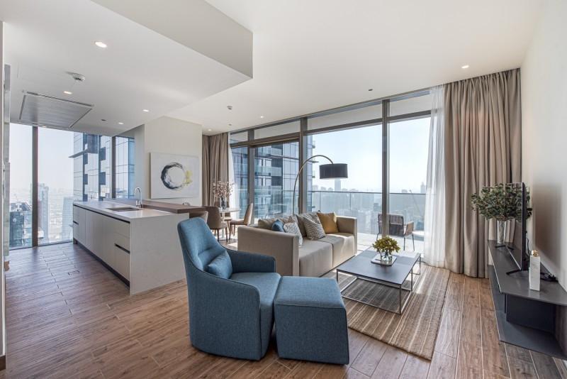 2 Bedroom Apartment For Sale in  Jumeirah Living Marina Gate,  Dubai Marina | 2