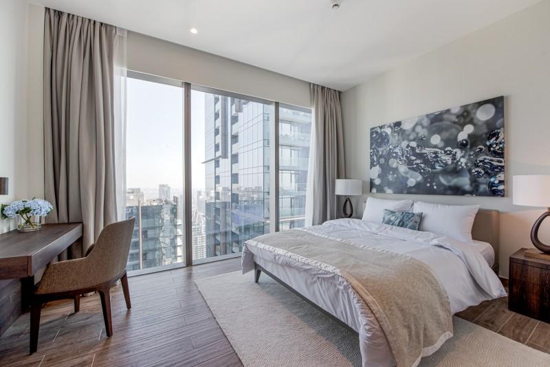 2 Bedroom Apartment For Sale in  Jumeirah Living Marina Gate,  Dubai Marina | 6