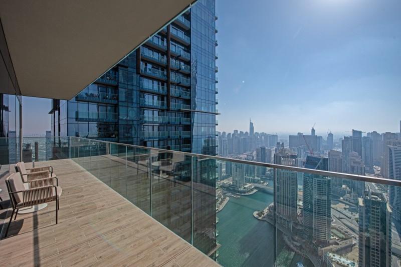 2 Bedroom Apartment For Sale in  Jumeirah Living Marina Gate,  Dubai Marina | 0