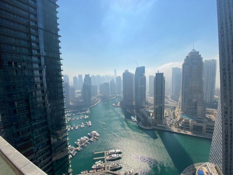 2 Bedroom Apartment For Sale in  Jumeirah Living Marina Gate,  Dubai Marina | 12
