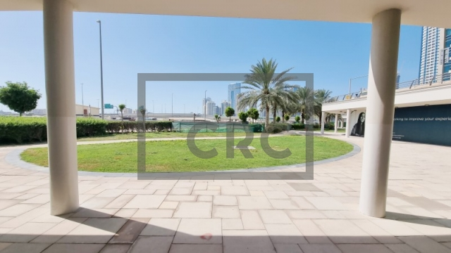 retail for rent in jumeirah lake towers, the dome | 12