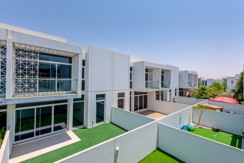 3 Bedroom Villa For Sale in  Arabella Townhouses 1,  Mudon   10