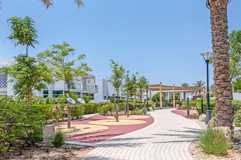 3 Bedroom Villa For Sale in  Arabella Townhouses 1,  Mudon   11