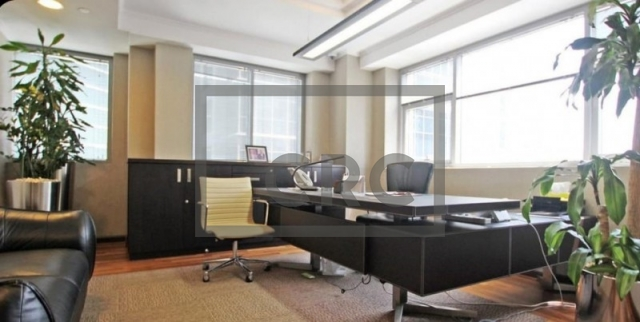 1,842 sq.ft. Office in Business Bay, Executive Tower D(Aspect) for AED 1,657,800