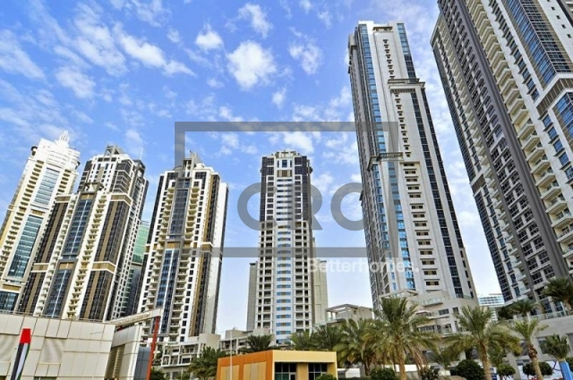 furnished office for sale in business bay, executive tower d(aspect) | 9