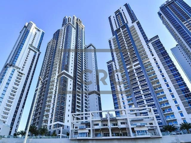 furnished office for sale in business bay, executive tower d(aspect) | 6