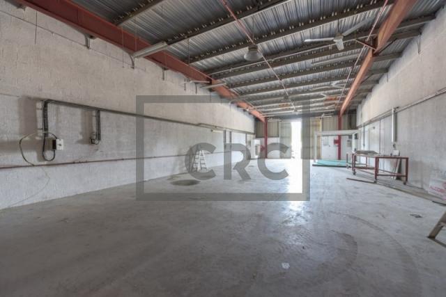 7,500 sq.ft. Warehouse in Al Quoz, Al Quoz 2 for AED 300,000