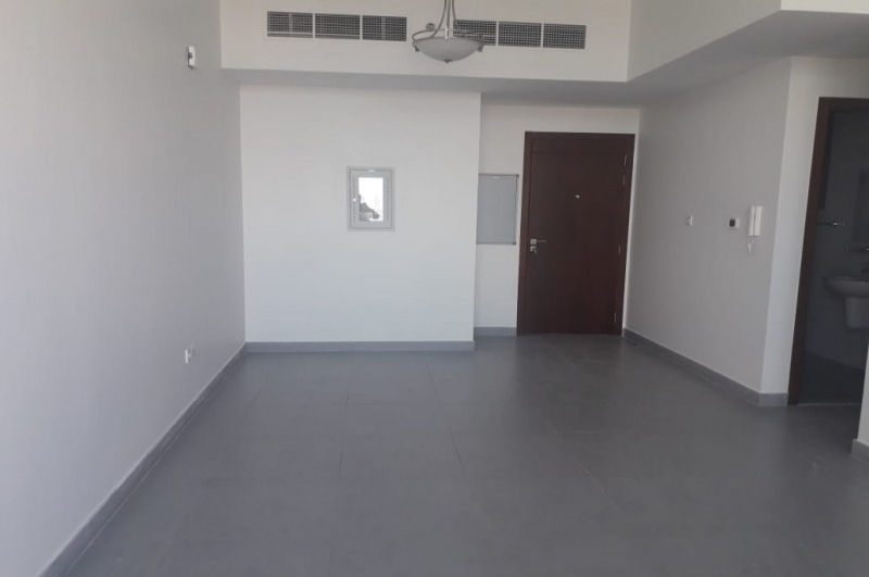 Ikarus Building, Dubai Production City (IMPZ)