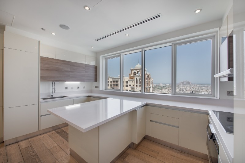 4 Bedroom Penthouse For Sale in  Emerald,  Palm Jumeirah | 6