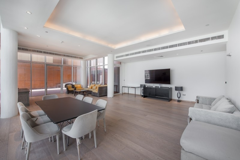 4 Bedroom Penthouse For Sale in  Emerald,  Palm Jumeirah | 5