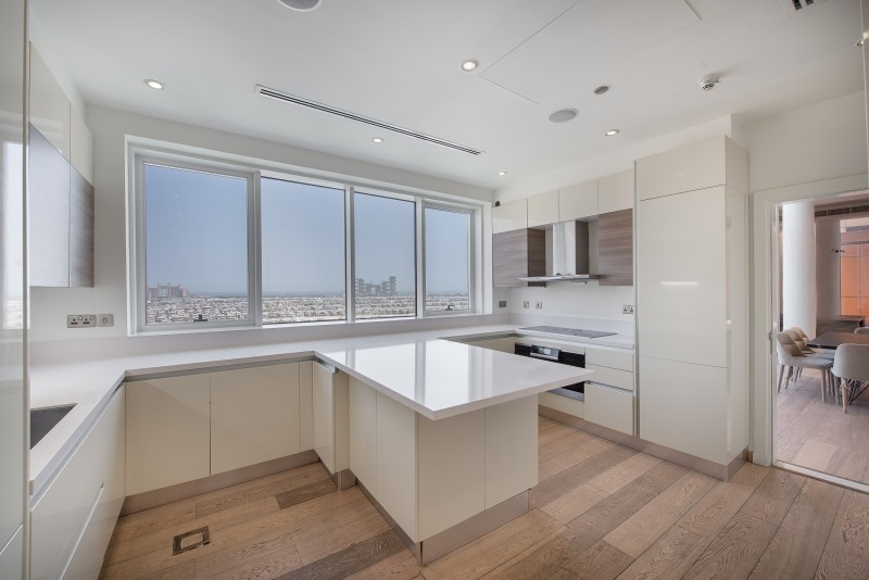 4 Bedroom Penthouse For Sale in  Emerald,  Palm Jumeirah | 7