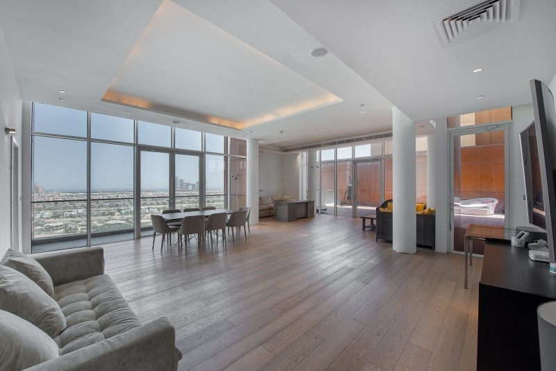 4 Bedroom Penthouse For Sale in  Emerald,  Palm Jumeirah | 1