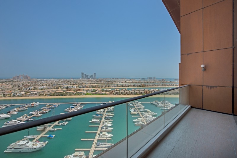 4 Bedroom Penthouse For Sale in  Emerald,  Palm Jumeirah | 0