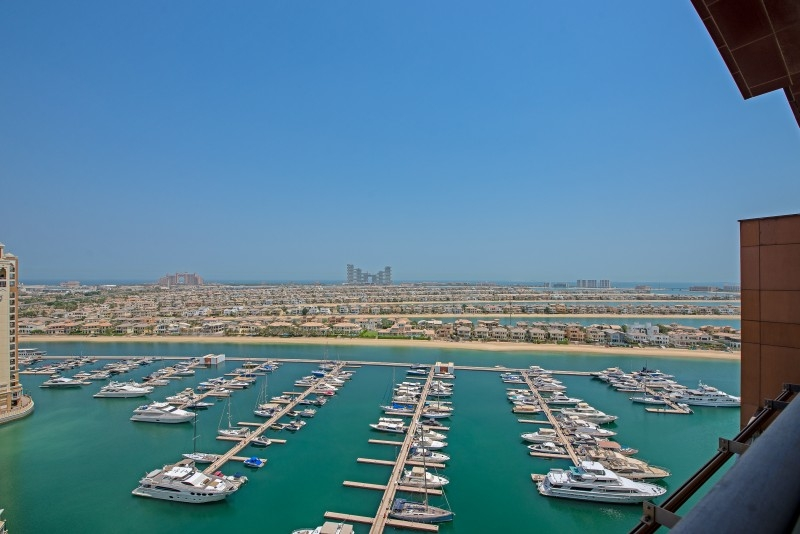 4 Bedroom Penthouse For Sale in  Emerald,  Palm Jumeirah | 15
