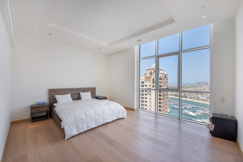 4 Bedroom Penthouse For Sale in  Emerald,  Palm Jumeirah | 16
