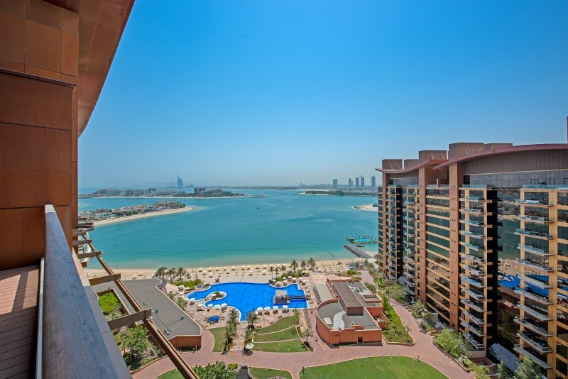 4 Bedroom Penthouse For Sale in  Emerald,  Palm Jumeirah | 19