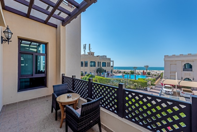 5 Bedroom Villa For Rent in  The Roda Beach,  Jumeirah   0