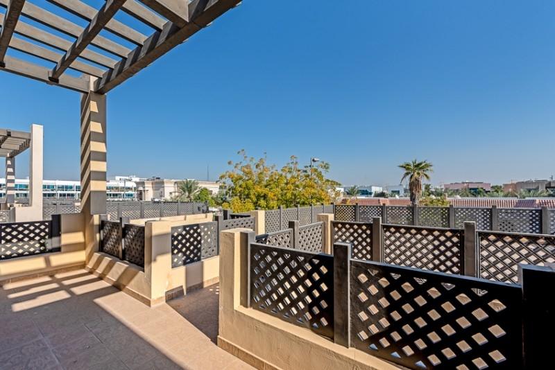 5 Bedroom Villa For Rent in  The Roda Beach,  Jumeirah   7