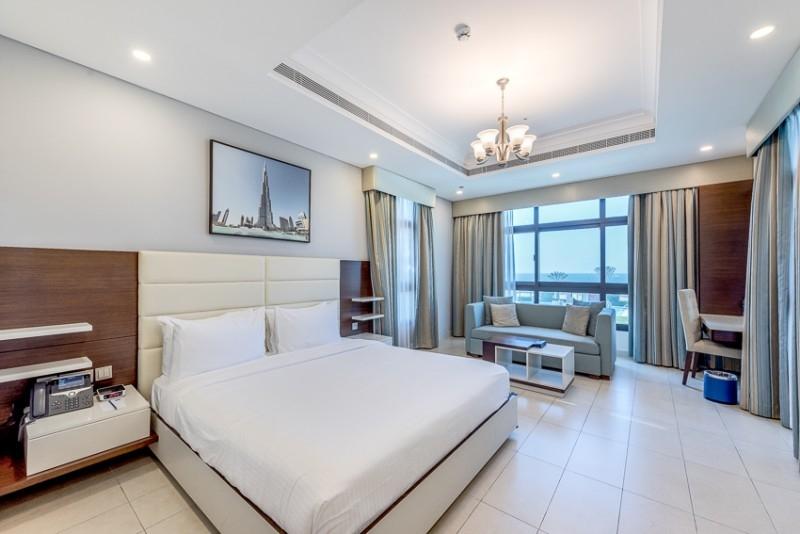 5 Bedroom Villa For Rent in  The Roda Beach,  Jumeirah   4