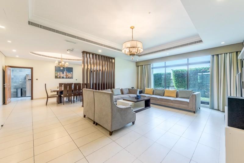 5 Bedroom Villa For Rent in  The Roda Beach,  Jumeirah   3