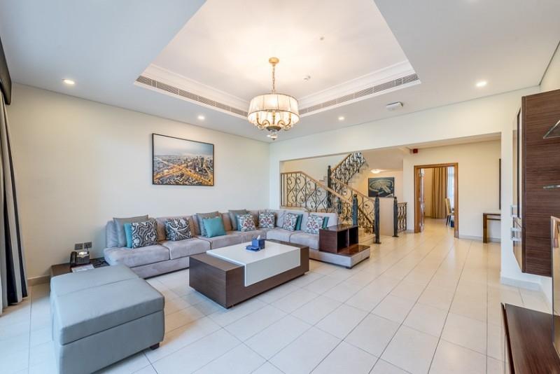 5 Bedroom Villa For Rent in  The Roda Beach,  Jumeirah   1