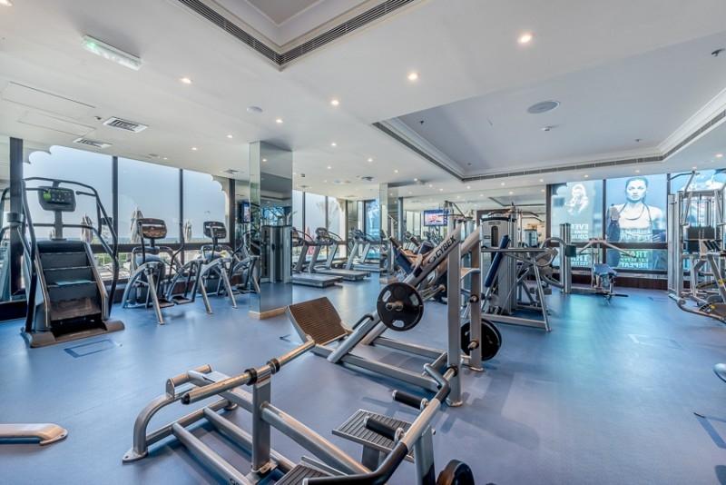 5 Bedroom Villa For Rent in  The Roda Beach,  Jumeirah   9