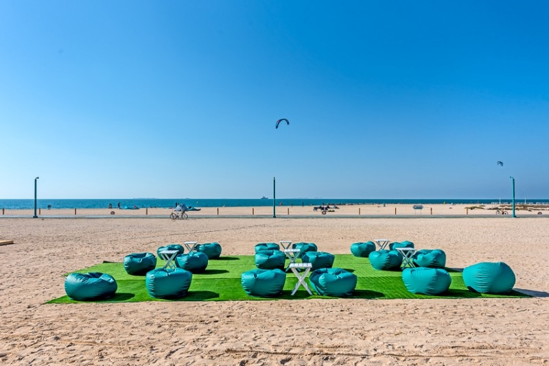 5 Bedroom Villa For Rent in  The Roda Beach,  Jumeirah   10