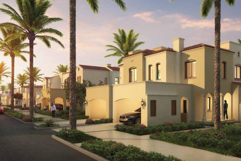 3 Bedroom Villa For Sale in  Casa Viva,  Serena | 4