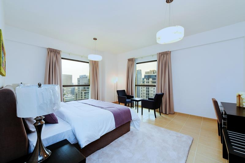 3 Bedroom Apartment For Sale in  Shams 1,  Jumeirah Beach Residence   4