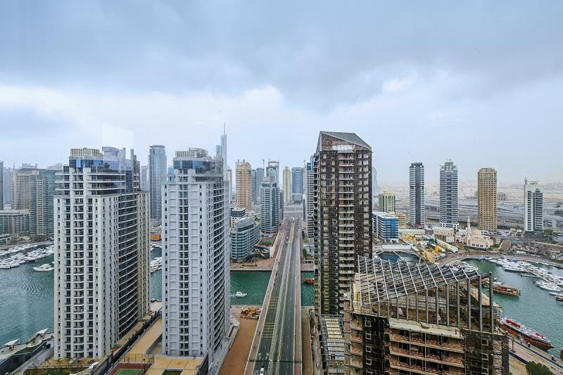 3 Bedroom Apartment For Sale in  Shams 1,  Jumeirah Beach Residence   3