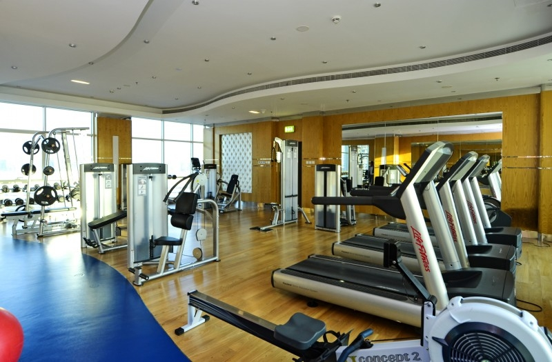2 Bedroom Apartment For Sale in  The Residences at Business Central,  Business Bay | 15