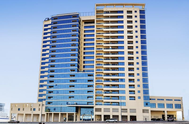 2 Bedroom Apartment For Sale in  The Residences at Business Central,  Business Bay | 22