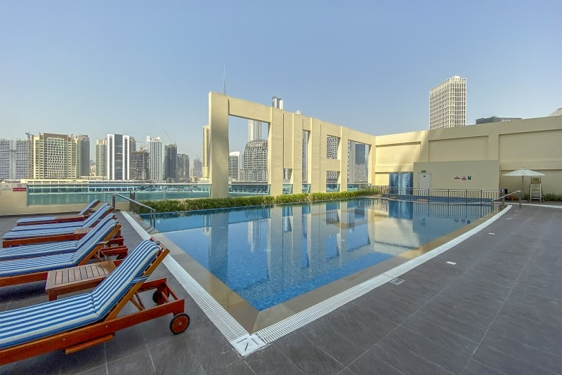 2 Bedroom Apartment For Sale in  The Residences at Business Central,  Business Bay | 16