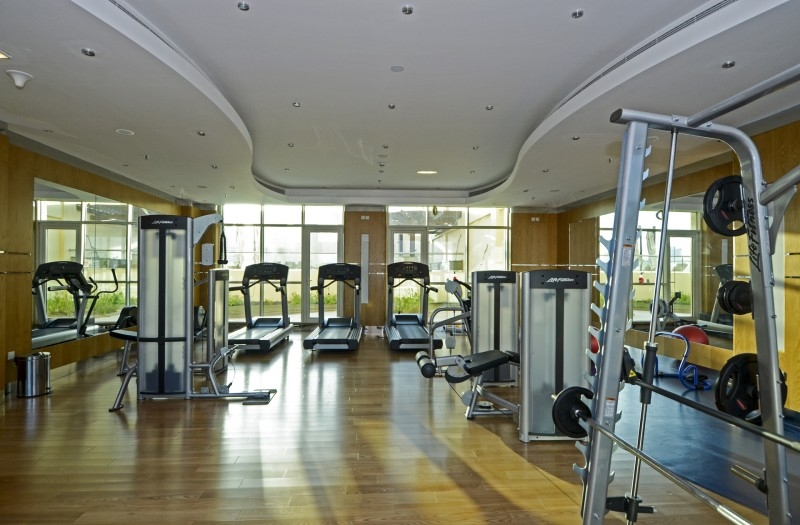 2 Bedroom Apartment For Sale in  The Residences at Business Central,  Business Bay | 14
