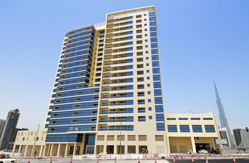2 Bedroom Apartment For Sale in  The Residences at Business Central,  Business Bay | 24