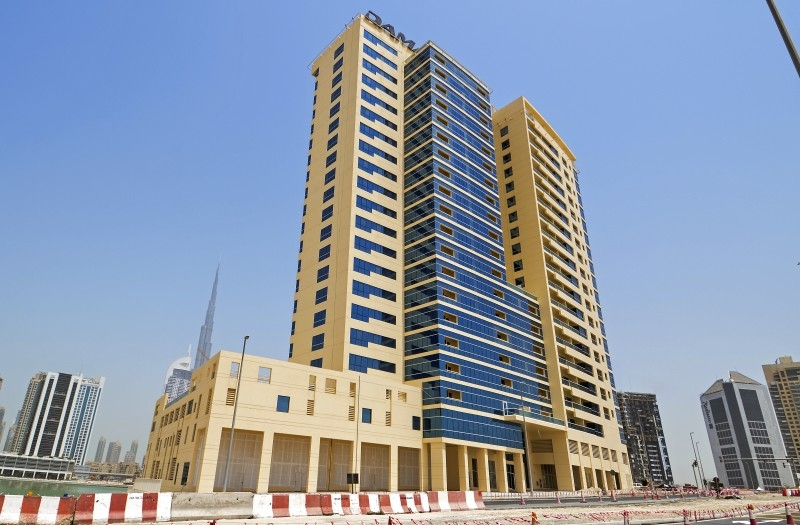 2 Bedroom Apartment For Sale in  The Residences at Business Central,  Business Bay | 23
