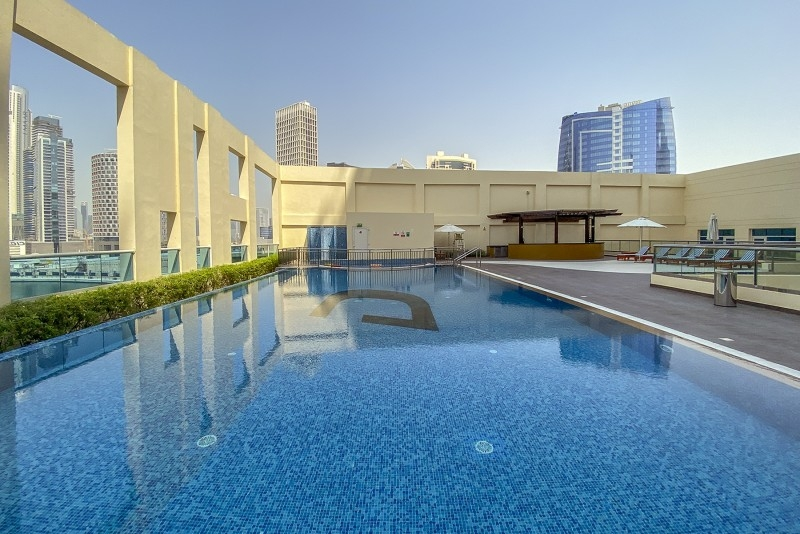2 Bedroom Apartment For Sale in  The Residences at Business Central,  Business Bay | 17