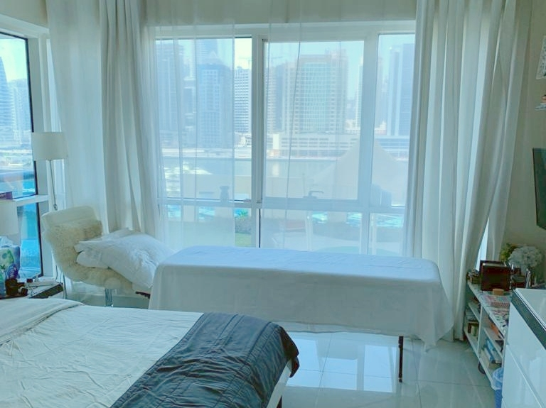 2 Bedroom Apartment For Sale in  The Residences at Business Central,  Business Bay | 5