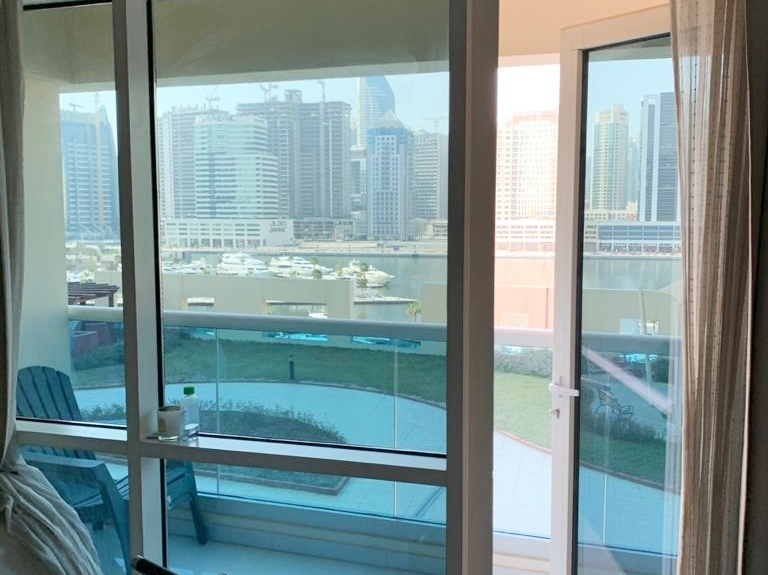 2 Bedroom Apartment For Sale in  The Residences at Business Central,  Business Bay | 7