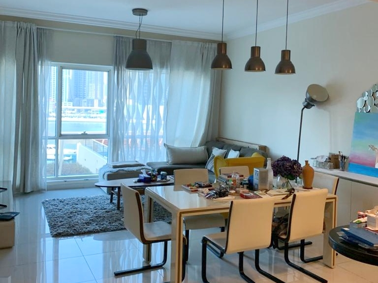 2 Bedroom Apartment For Sale in  The Residences at Business Central,  Business Bay | 1