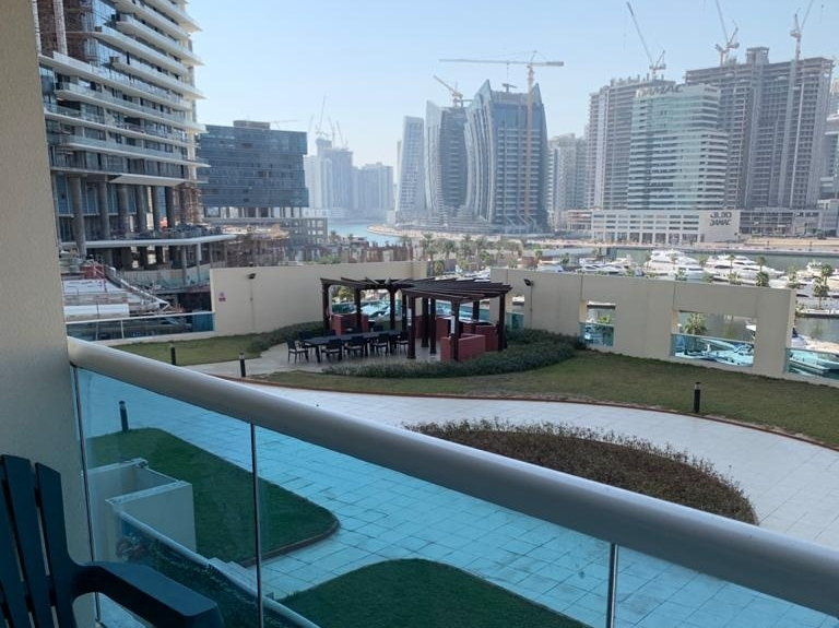 2 Bedroom Apartment For Sale in  The Residences at Business Central,  Business Bay | 8