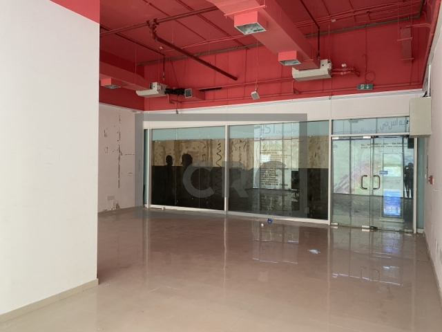 shops & retail spaces for rent in hds business centre