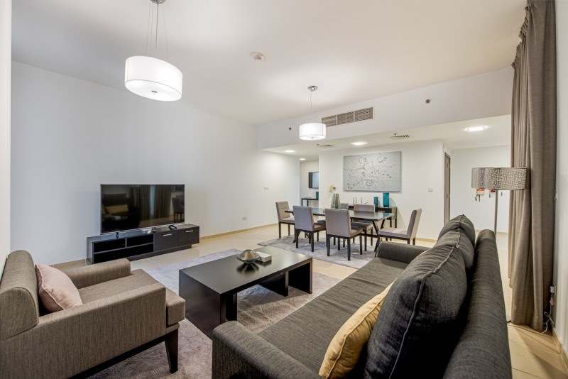 1 Bedroom Apartment For Sale in  Shams 1,  Jumeirah Beach Residence | 0