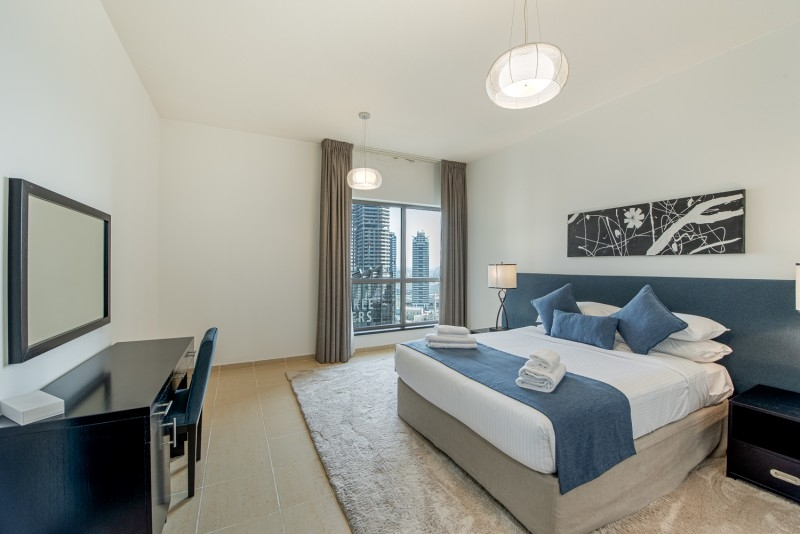 1 Bedroom Apartment For Sale in  Shams 1,  Jumeirah Beach Residence | 3