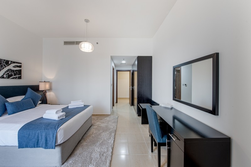 1 Bedroom Apartment For Sale in  Shams 1,  Jumeirah Beach Residence | 2