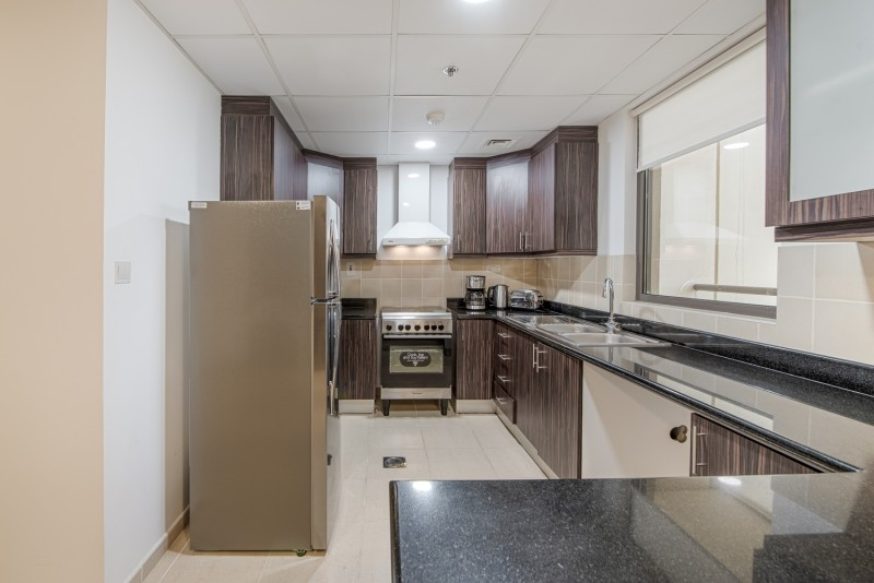 1 Bedroom Apartment For Sale in  Shams 1,  Jumeirah Beach Residence | 5