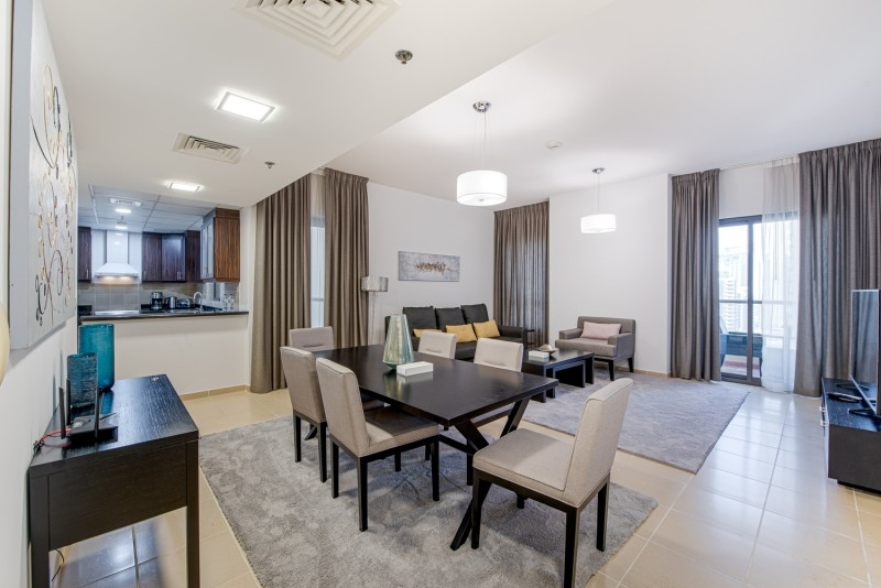 1 Bedroom Apartment For Sale in  Shams 1,  Jumeirah Beach Residence | 1